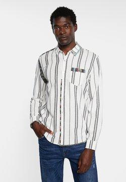 Desigual - CAM ADEMAR - Hemd - white