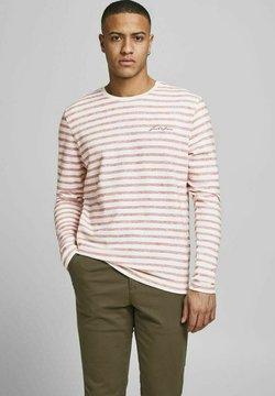 Jack & Jones - Sweatshirt - slate rose