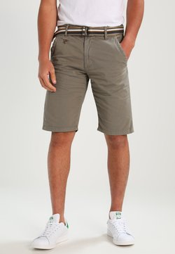 INDICODE JEANS - ROYCE - Shorts - greige