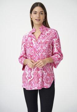 Dea Kudibal - Bluse - paisley pink