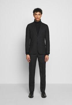 Paul Smith - GENTS TAILORED FIT BUTTON SUIT - Suit - grey