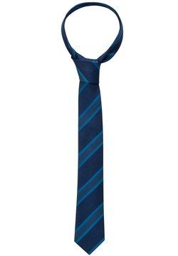 Eterna - Cravate - petrol