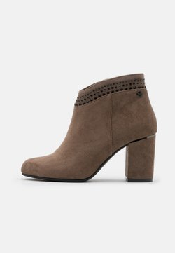 XTI - Ankle boots - taupe