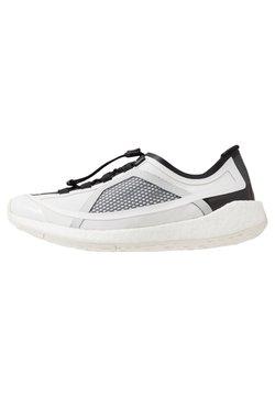 adidas by Stella McCartney - PUREBOOST HD SPORT RUNNING SHOES - Juoksukenkä/neutraalit - core white