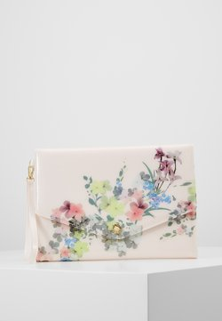 Ted Baker - ROSETTE - Clutch - baby pink
