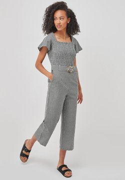 Next - Jumpsuit - grey