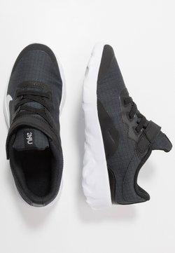 Nike Sportswear - EXPLORE STRADA - Sneakers laag - black/white