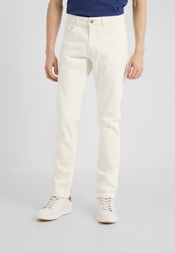 HKT by Hackett - Jeans slim fit - optic white