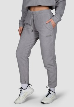 MOROTAI - Jogginghose - steel grey
