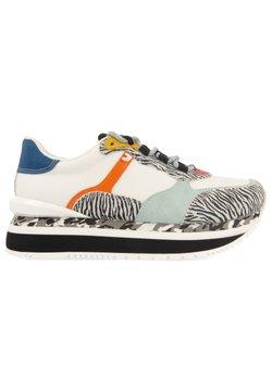 Gioseppo - CON PRINT DE CEBRA MAULDIN - Sneakers basse - multicolor