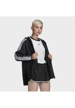 adidas Originals - Bomberjacke - black