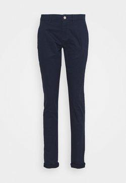 ONLY Tall - ONLPARIS PANTS - Chino - navy blazer