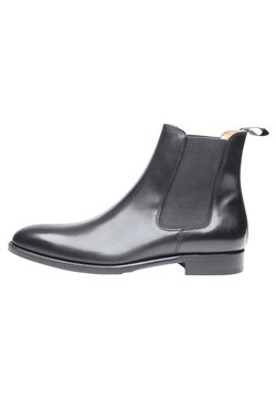 SHOEPASSION - NO. 643 - Stiefelette - black