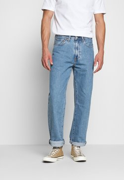 Levi's® - STAY LOOSE  - Relaxed fit -farkut - light-blue denim