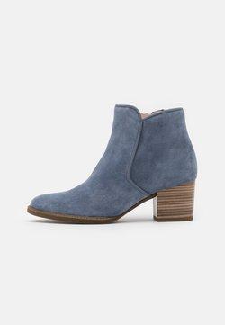 Gabor Comfort - Ankle Boot - nautic