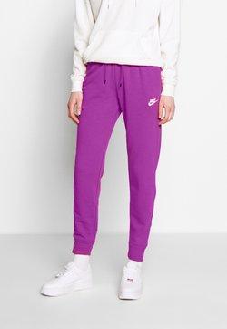 Nike Sportswear - PANT - Jogginghose - watermelon/white