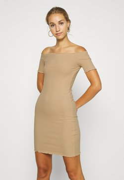 Even&Odd - Shift dress - cuban sand