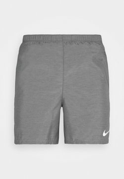 Nike Performance - CHALLENGER SHORT - Pantalón corto de deporte - smoke grey/reflective silver