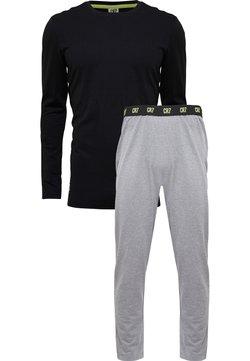 Cristiano Ronaldo CR7 - SET - Nattøj bukser - schwarz