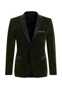 WE Fashion - Blazer - moss green