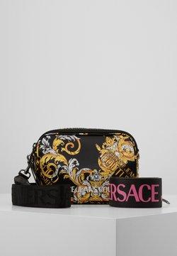 Versace Jeans Couture - CAMERA BAG  - Olkalaukku - multi-coloured