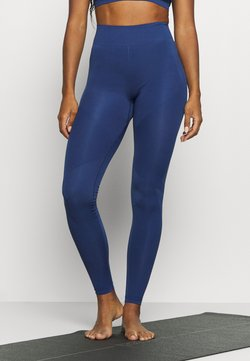 Even&Odd active - Tights - light blue