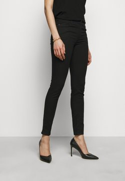Emporio Armani - Jeans Skinny Fit - black