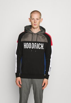 Hoodrich - ROADZ - Sweater - black
