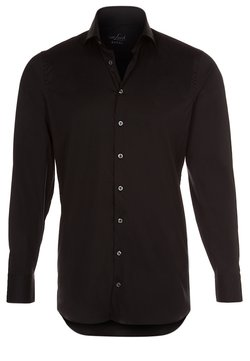 van Laack - RIVARA - Businesshemd - black