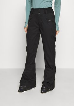 Burton - MARCY HIGH - Täckbyxor - true black