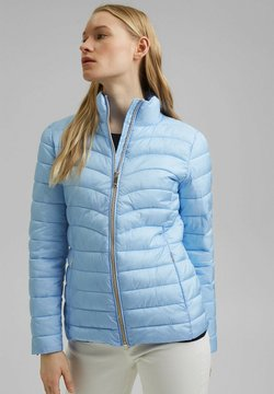Esprit Collection - THINS - Winterjacke - pastel blue