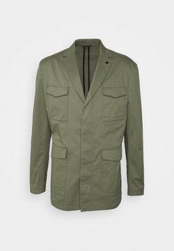 Calvin Klein Tailored - Lett jakke - green