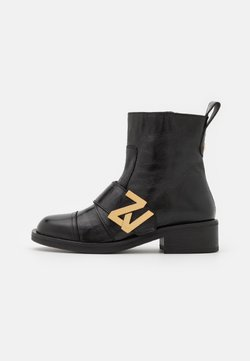 Zadig & Voltaire - EMPRESS - Bottines - noir