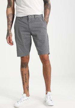 Volcom - FRCKN MDN STRCH SHT - Shorts - grey