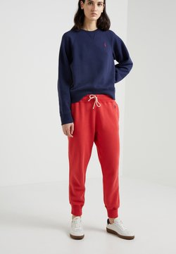 Polo Ralph Lauren - SEASONAL - Jogginghose - evening post red