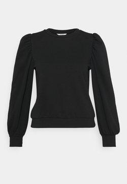 Object Petite - OBJMAJA - Sweatshirt - black