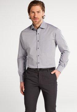 Eterna - FITTED WAIST - Businesshemd - grau