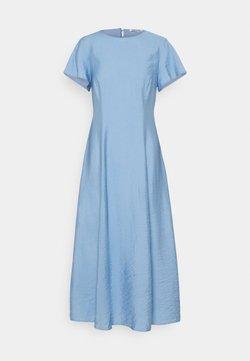 EDITED - MARLEN DRESS - Maxikleid - blau