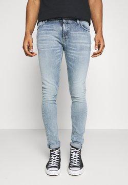 Nudie Jeans - SKINNY LIN - Jeans Skinny Fit - light dunes