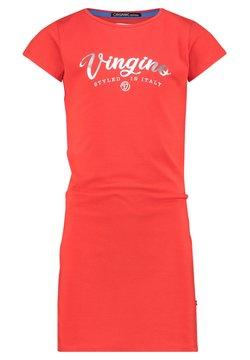 Vingino - Freizeitkleid - epic red