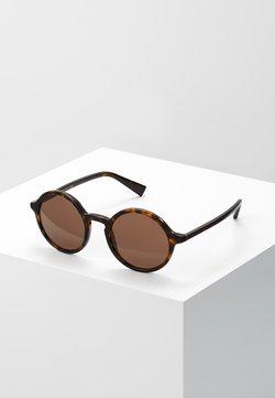 Dolce&Gabbana - Sonnenbrille - havana/brown