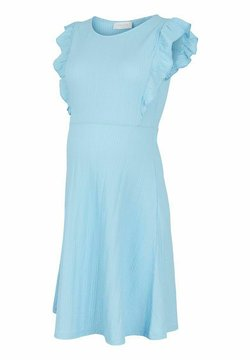 MAMALICIOUS - MLNOVA - Robe d'été - sky blue