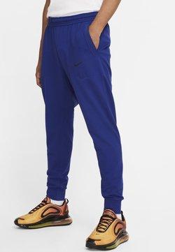 Nike Sportswear - Jogginghose - deep royal blue/black