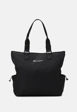 Champion - BAG LEGACY - Sporttasche - black