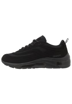 Kappa - SQUINCE - Zapatillas de running neutras - black