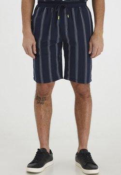 Tailored Originals - TOADRIAN  - Shorts - dark sapphire