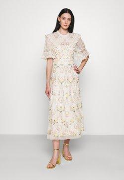 Needle & Thread - REVERIE ROSE BALLERINA DRESS - Ballkleid - champagne