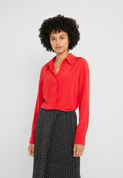 Diane von Furstenberg - EXCLUSIVE SAMSON - Camicia - red