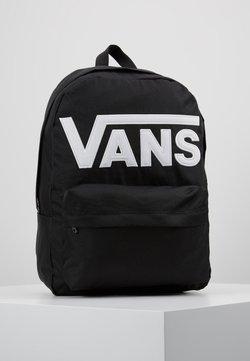 Vans - OLD SKOOL UNISEX - Reppu - black/white