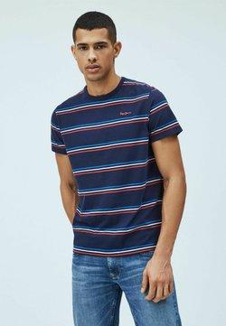 Pepe Jeans - DUNCANY - T-Shirt print - multi